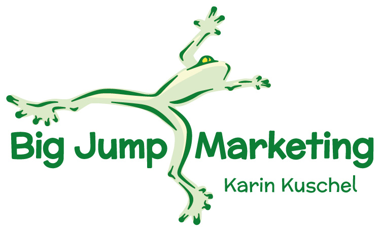 Big Jump Marketing Deutschland